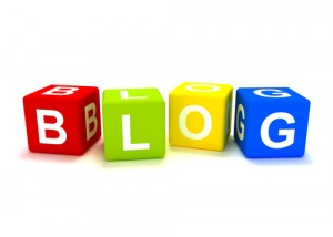 Blog and Webpage Writing