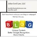 Blogging Services For Lawyers