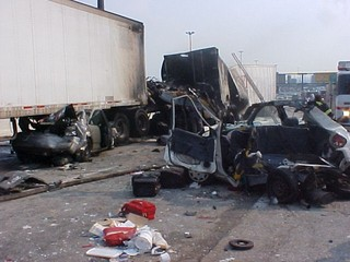 Trucking Accidents | Maryland Truck Injury Lawyers Posner & Cord